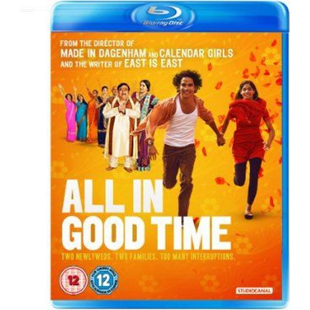 All in Good Time [Blu-ray]